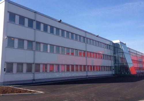 Puma Kontor, Helsingborg