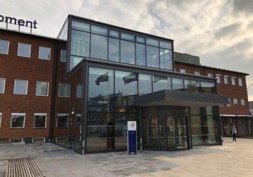 Volvo Penta HQ, Göteborg
