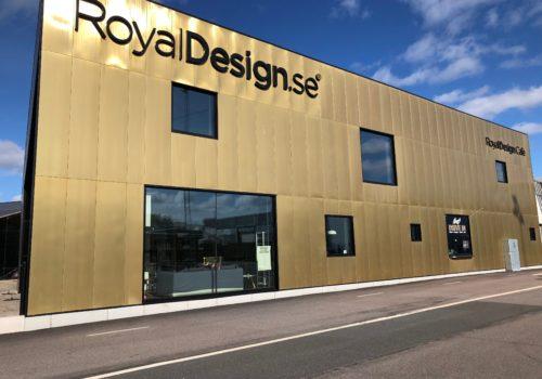 Royal Design, Jönköping