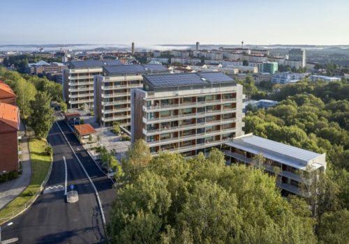 Brf Viva, Göteborg
